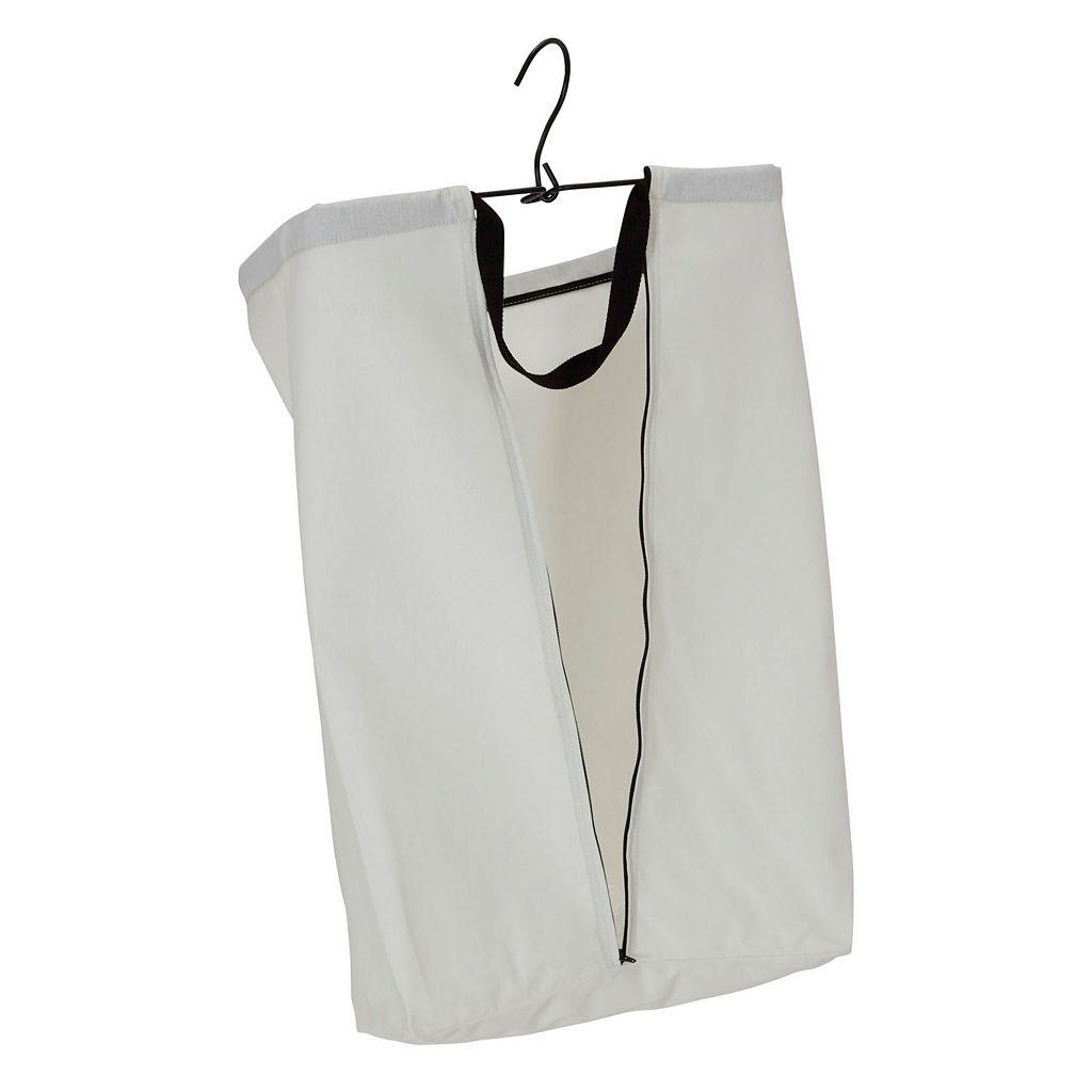 Household Essentials Doorknob Laundry Hamper