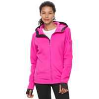 Women's Tek Gear® Micro Fleece Zip-Up Jacket