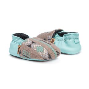 MUK LUKS Tribal I Baby Shoes