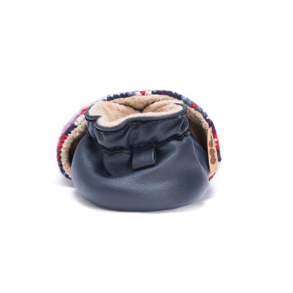 MUK LUKS Tribal II Baby Shoes