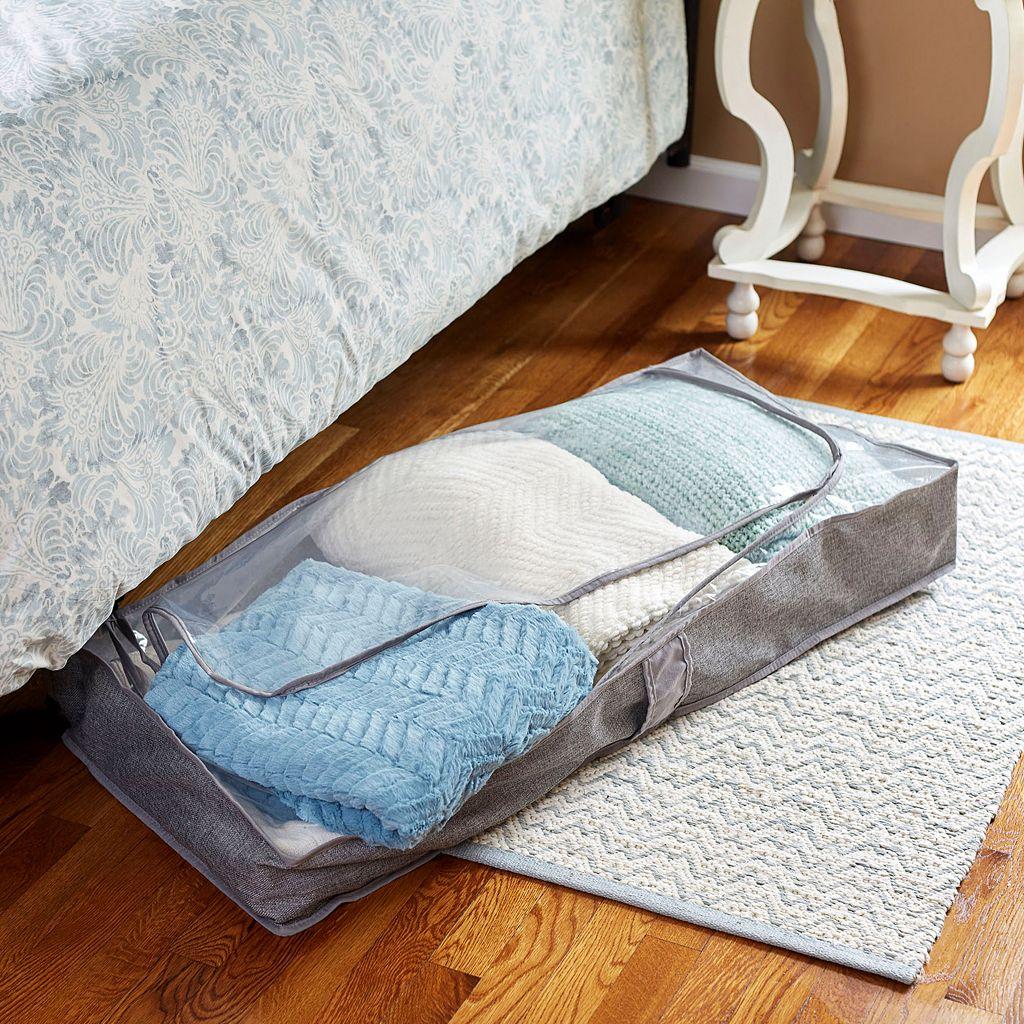 Household Essentials Underbed Storage Chest