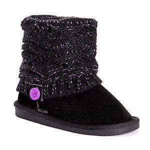 f9ddf316354 Koolaburra by UGG Amarah Girls' Winter Boots