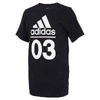 Boys 8-20 adidas Athletics 03 Tee