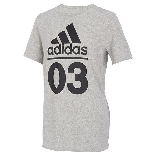 Boys 8-20 adidas Athletics 03 Tee