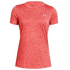 Women's Under Armour Tech Twist Crew Short Sleeve Tee