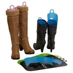 Household Essentials 4-pack Boot Shapers