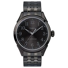 Timex Men's Style Elevated Briarwood Expansion Watch - TW2R48200JT