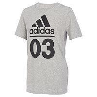 Boys 8-20 adidas Logo
