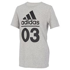 Boys 8-20 adidas Logo '03' Graphic Tee
