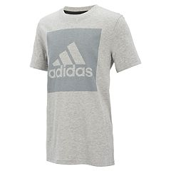 Boys 8-20 adidas Logo Graphic Tee