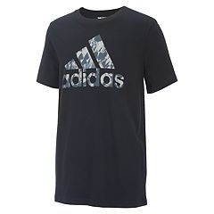 Boys 8-20 adidas Abstract Logo Graphic Tee