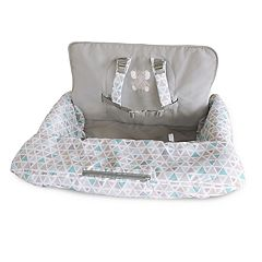 Carter's Elephant Shopping Cart Cover