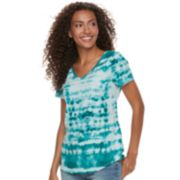 Women's SONOMA Goods for Life? Essential V-Neck Tee