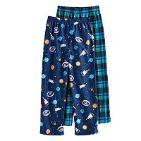 Boys 4-20 2-Pack Camo Lounge Pants