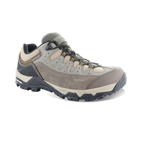 Hi-Tec Ox Belmont Low Men's ... Boots jRlxk2