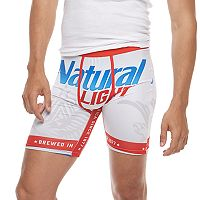 Men's Wear Your Life Natural Light Boxers