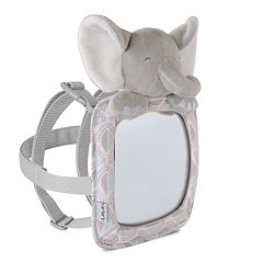 Carter's Elephant Car Mirror