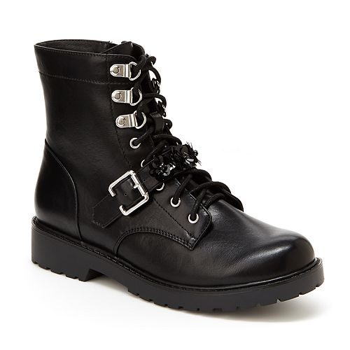 Unionbay Lila Women's Combat Boots