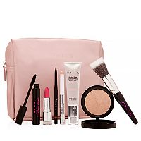 Mally Beauty Prime, Prep & Glow 8 pc Color Collection