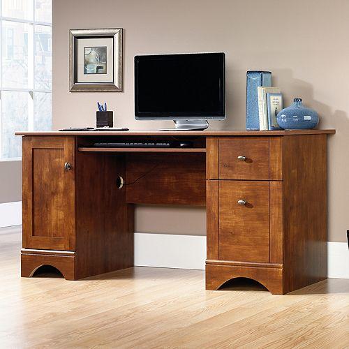Sauder Woodworking Traditional Desk