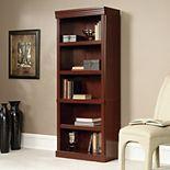 Sauder Woodworking Heritage Hill Bookshelf