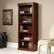 Sauder Woodworking Heritage Hill Bookshelf
