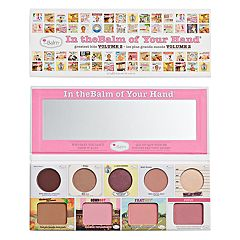theBalm In theBalm of Your Hand Greatest Hits Vol. 2 Palette
