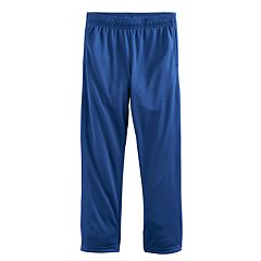 Boys 8-20 & Husky Tek Gear Laser-Cut Pants