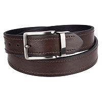 Men's Dockers Cut-Edge Reversible Belt