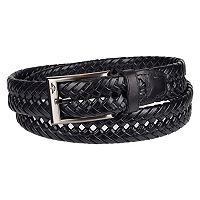 Men's Dockers Braided Web Belt