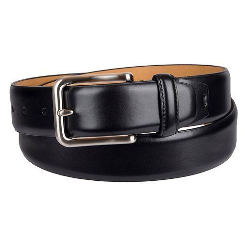 Men's Dockers Hand-Laced Tab Belt