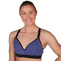 Jockey Sport Bras: Molded Cup Medium-Impact Sports Bra 9389