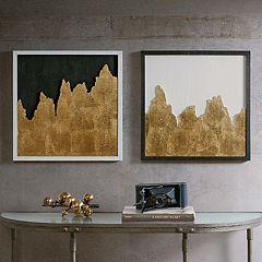 INK+IVY Richter Wall Decor 2-piece Set