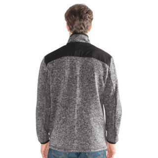 Men's Philadelphia Flyers Back Country Fleece Jacket