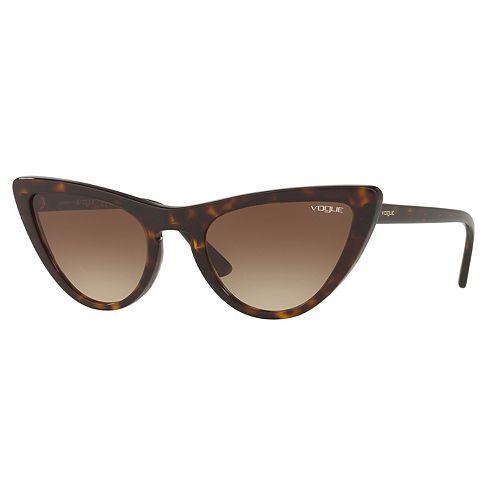 Gigi Hadid for Vogue VO5211S 54mm Chic Cat-Eye Sunglasses