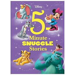 Disney's 5 Minute Snuggle Stories