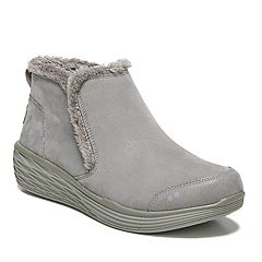Ryka Namaste Women's Winter Ankle Boots