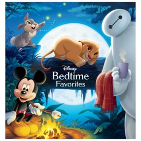 Disney's Disney Bedtime Favorites