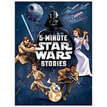 5 Minute Star Wars Stories