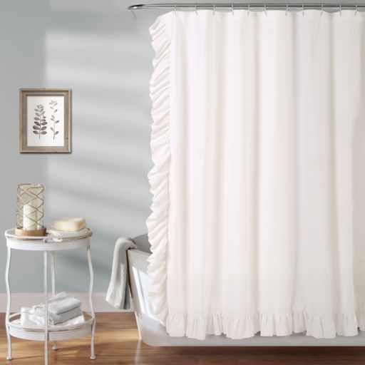 Lush Decor Reyna Shower Curtain