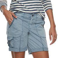 Women's SONOMA Goods for Life™ Utility Shorts