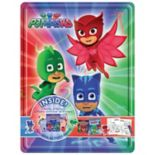 PJ Masks Activity Tin