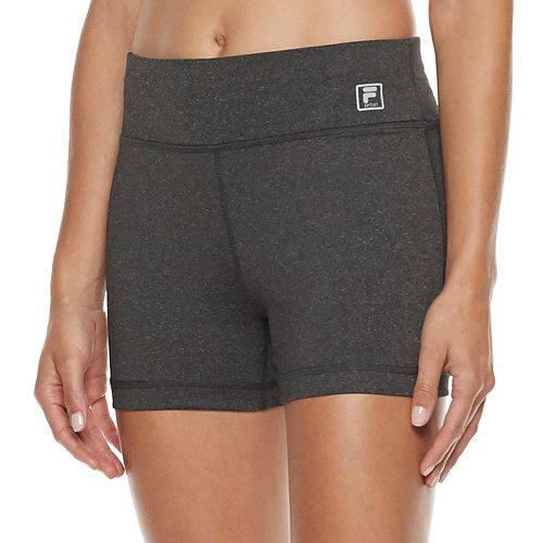 5d0bd173 Women's FILA SPORT® Performance Fitted High-Waisted Bike Shorts