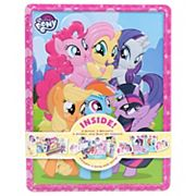 My Little Pony Activity Tin