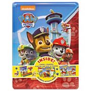 Paw Patrol Activity Tin