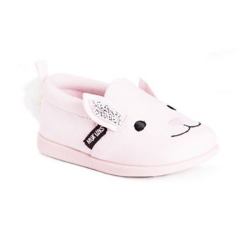 MUK LUKS Bonnie The Bunny Toddler's Shoes