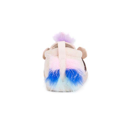 MUK LUKS Luna The Unicorn Toddler's Shoes