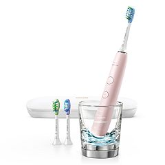 Sonicare DiamondClean Smart 9300 Series Electric Toothbrush with Bluetooth