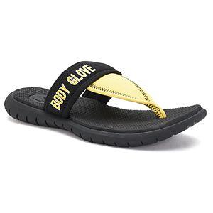56a3a4595 Sale.  19.99. Regular.  24.99. Body Glove 80 s Throwback Women s Flip Flop  Sandals