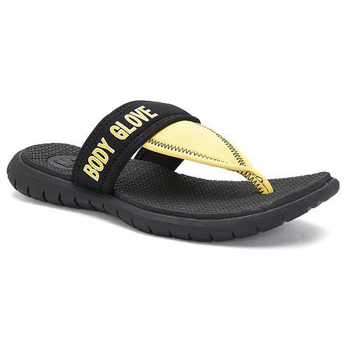 Body Glove 80's Throwback Women's Flip Flop Sandals